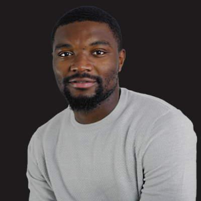 Amony Broohm, Comptable chez Talents Nest, l'agence digitale des jeunes talents