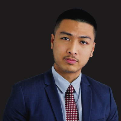 Bach Pham, Co-fondateur et Chief Operations Officer chez Talents Nest, l'agence digitale des jeunes talents
