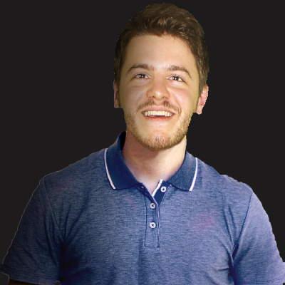 Bruno Boehm, Community Manager chez Talents Nest, l'agence digitale des jeunes talents