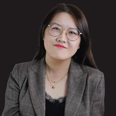 Chen Xu, Community Manager (Chine) chez Talents Nest, l'agence digitale des jeunes talents