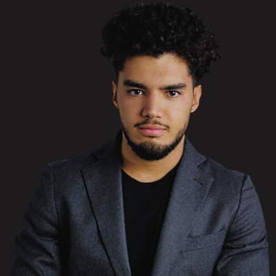 Karim El Kassimi, Co-fondateur et Chief Innovation Officer chez Talents Nest, l'agence digitale des jeunes talents