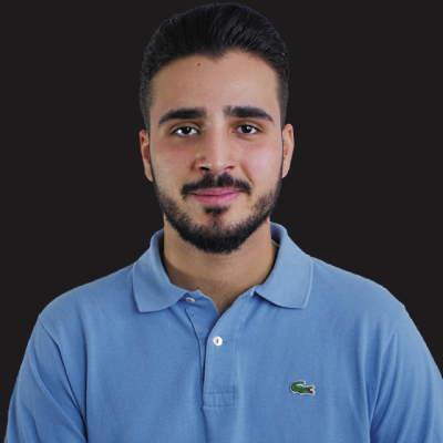 Lucas Vazquez, Stratégiste Marketing chez Talents Nest, l'agence digitale des jeunes talents