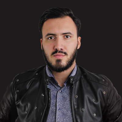 Nderon Fazli, Développeur chez Talents Nest, l'agence digitale des jeunes talents