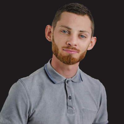 Nicolas Gabriel, Designer chez Talents Nest, l'agence digitale des jeunes talents